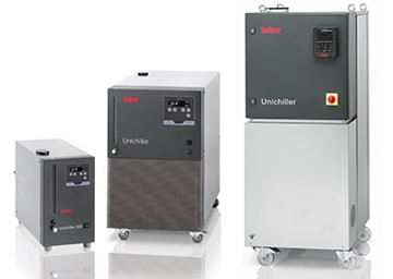 Air And Water Cooled Chillers For Laboratories