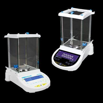 Analytical Balances For Part Counting