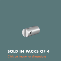 MIC.03 Single Sided Panel Grip (sold in packs of 4)