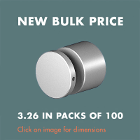 3.26 Panel Support BULK PURCHASE (sold in packs of 100)