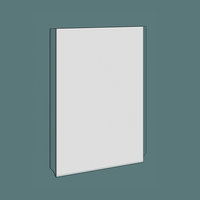 A1 Easy Access Poster Holder - Portrait