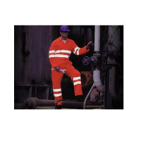 Bespoke High Visibility Work Wear Suppliers