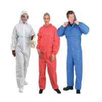 Mello Clothing for Asbestos Removal