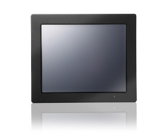 """WLP-7920 - 10.4"""" to 17"""" Industrial Panel PC Range with Intel Atom D525 CPU"""