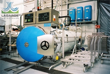 Autoclaves Specialist Suppliers
