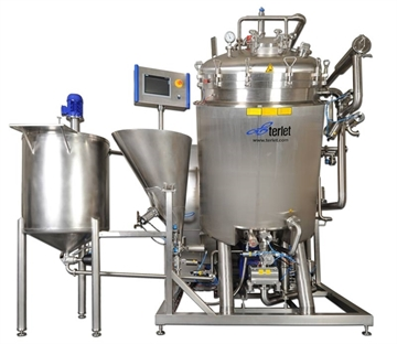 Cook Cool Vessels Specialist Suppliers