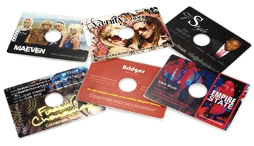 CD Printing for Business Discs