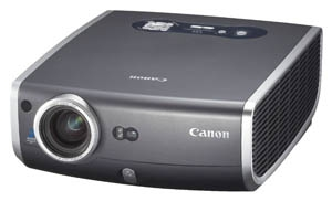 Canon XEED SX6 SXGA+ Resolution Projector