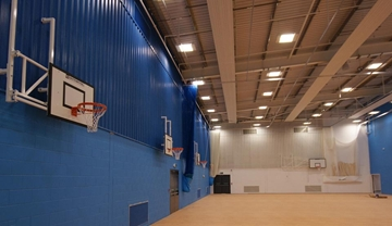 Acoustic Wall Lining System