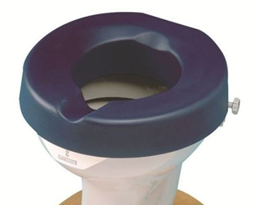 Toilet Seats with Soft Cover