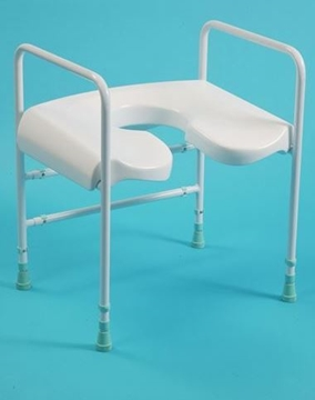 Shower Seats with Frames