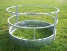Sheep Circular Feeder Long Horn