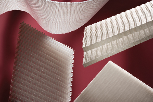 Polypropylene (PP) Thermoplastic Honeycomb