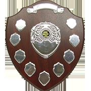 Shields and plaques