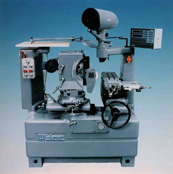 Optical Grinding Services