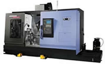 CNC Mill - Turn Services