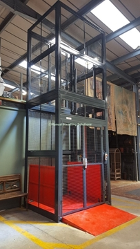 Goods Lift Hydraulic Southall Middlesex
