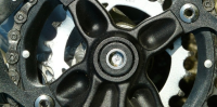 Custom Specialist Pulley Manufacturing