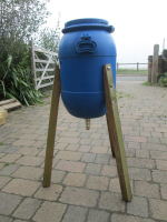 Poultry/Pheasant Feeders 40Kg X 4