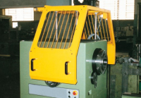 safety devices for turning machines AM