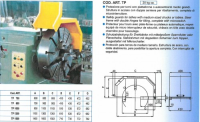 safety devices for turning machines TP