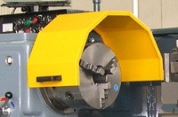 safety devices for turning machines TFM