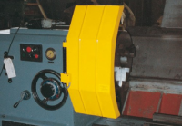 safety devices for turning machines LA