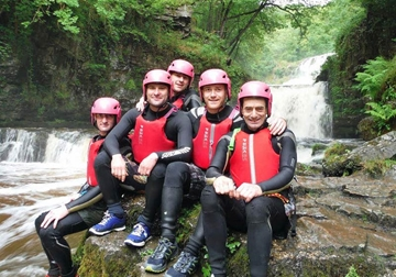 Adventurous Stag Do Activities