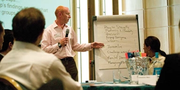 Bespoke Leadership Skills Courses