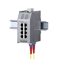 Industrial Gigabit Ethernet Switches