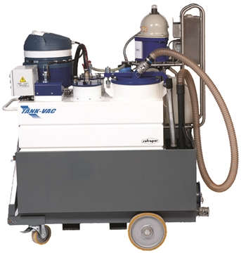 Multi Purpose Machine Vacuums