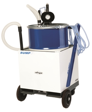 Sump7 Machine Vacuum