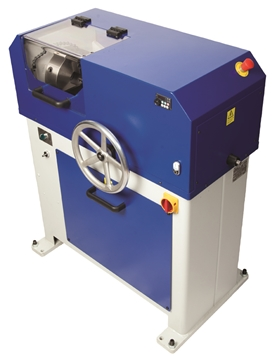 Semi Automatic Chamfering Machine