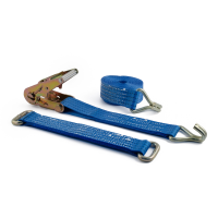 CRS50H OL Car Recovery Strap