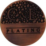 Electrical Component Plating
