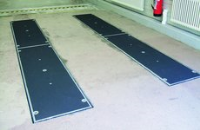 MLP 2000 Levelling Plates