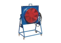 Axial Cooling Fan AIR I