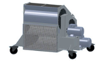 Axial Cooling Fan AIR 8