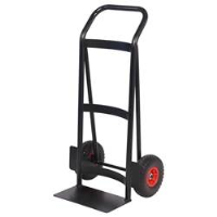 Fort Super Heavy Duty Sack Truck with Pram Handle