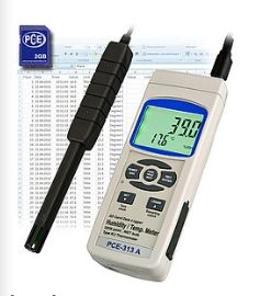 Humidity And Temperature Measurement Technology