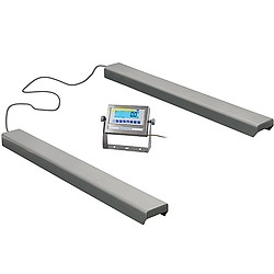 Portable Industrial Pallet Scale PCE-SW 1500N