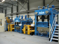 Finishing Lines Manufacturers