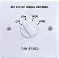 Fan Speed Selector Switch
