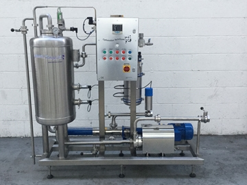 Beer Automatic Carbonation Systems Please Quote Find the Needle