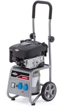 Briggs and Stratton Generator 2500A