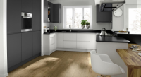 Lacquered Matte Trade Kitchens