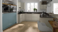 Lacquered Gloss Trade Kitchens