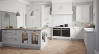 Timber Painted Trade Kitchens