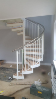 Curved Staircase Solutions