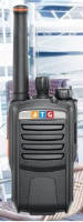 Professional Licensed Portable Two Way Radios